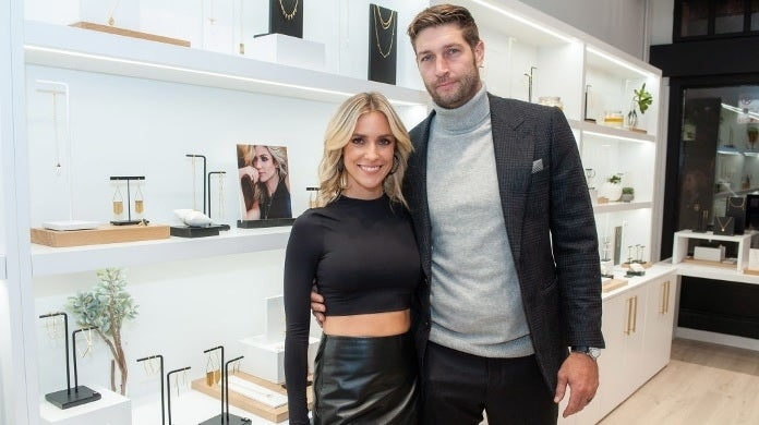 kristin cavallari jay cutler getty images