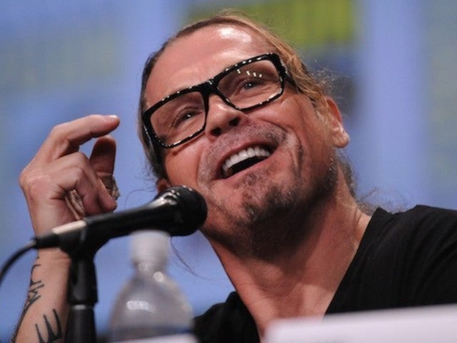'Sons of Anarchy' Creator Kurt Sutter Teases What's Next After FX Ousting: 'It Involves Harleys'
