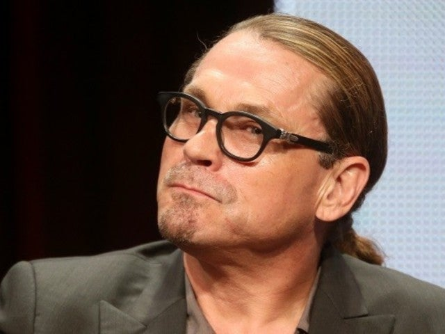 FX Boss Speaks out About 'Sons of Anarchy' and 'Mayans M.C.' Creator Kurt Sutter's Firing