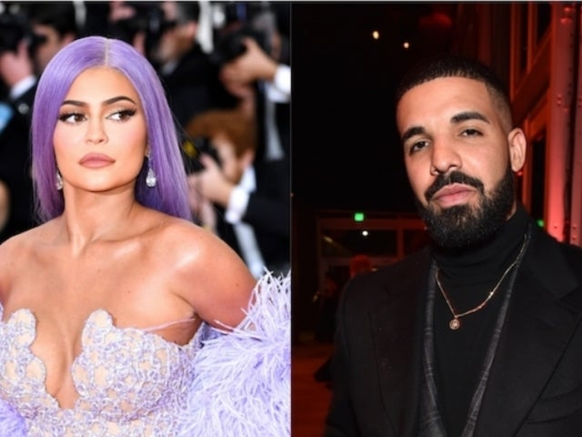 Drake and Kylie Jenner Reportedly Not in a Relationship Despite 'Flirting' and Hanging Together