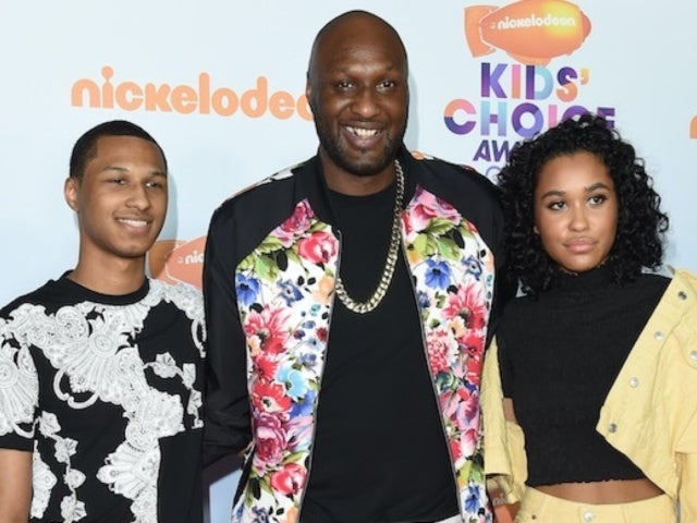 Lamar Odom's Son Speaks out After Ripping His Dad's Engagement on Instagram: 'I Was Hurt and Caught off Guard'