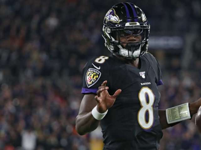 Former Colts Executive Admits He Was Wrong About Lamar Jackson