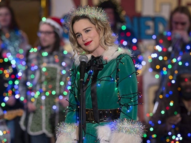 'Last Christmas' Serves up Festive Holiday Treat With Emilia Clarke (Review)