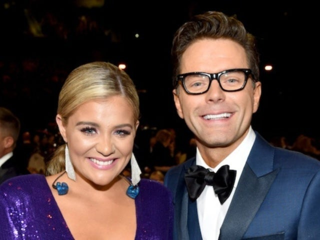 'Dancing With the Stars': Bobby Bones Sends Love to Lauren Alaina After She Finishes Fourth