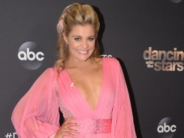 'Dancing With the Stars': Lauren Alaina Breaks Silence on Ex John Crist's Sexual Misconduct Scandal