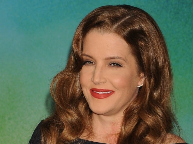 Lisa Marie Presley Reportedly Fears Elvis Biopic Will Face 'Backlash' in 'Me Too' Era