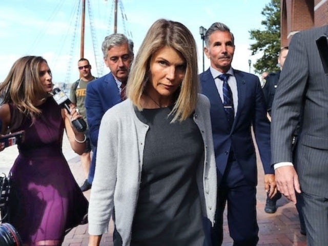 Lori Loughlin Pleads Not Guilty to New Charges of Conspiracy in College Admissions Case