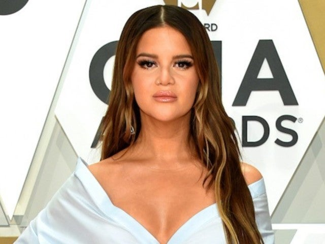 Maren Morris Humorously Calls out Trolls on Social Media Who Criticize Her Pregnancy Photos
