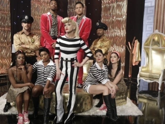 Gwen Stefani Weighs in on Marie Osmond's Halloween Homage to 'The Voice' Coach