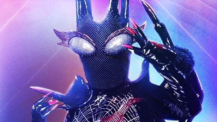 masked-singer-black-widow-Fox