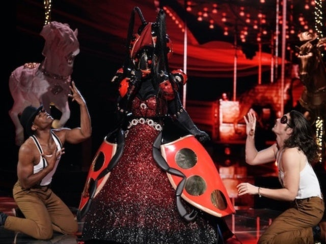 'The Masked Singer' Reveals Another Celebrity, and It's a Former Reality Star