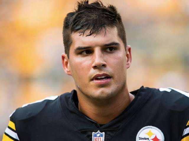 Steelers' Mason Rudolph Reportedly Will Be Fined Over Myles Garrett Incident, But Not Suspended