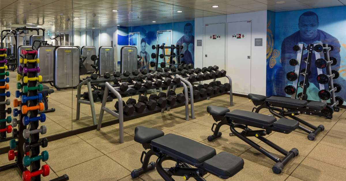 Massive Brawl Breaks out at Gym in England, Attackers Banned for Life