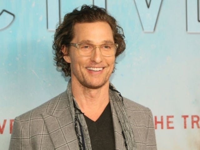 Matthew McConaughey Delivers Amazing Video Message to Calm Coronavirus Paranoia