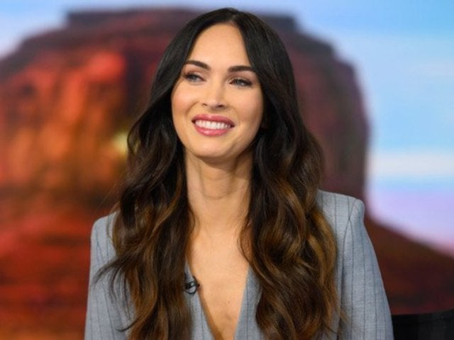 Megan Fox Clarifies Unearthed 'Transformers' Audition Story