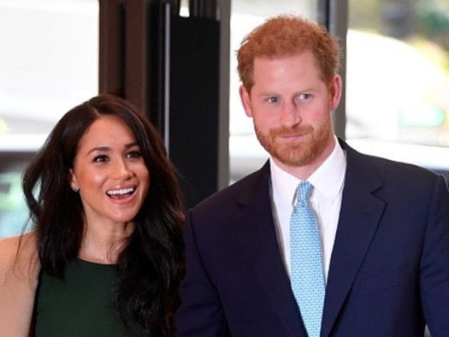 Prince Harry and Meghan Markle Reportedly Planning for Baby No. 2 Next Year