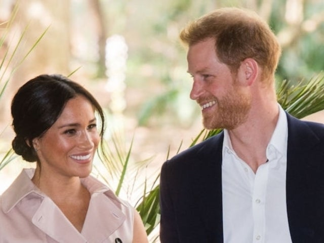 Meghan Markle and Prince Harry Shun British Tabloids Over 'Salacious Gossip'