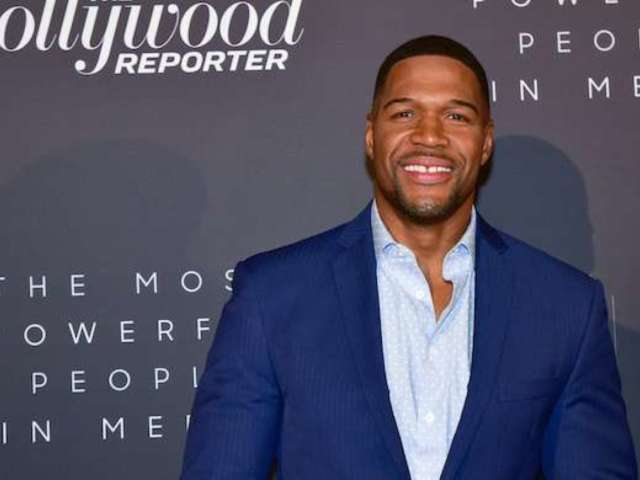Michael Strahan and Ex-Wife Jean Muggli Embroiled in Yet Another Financial Battle Over Their Daughters