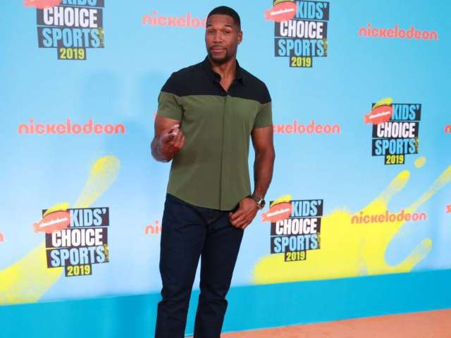 Michael Strahan: What to Know About His Marriage to Jean Muggli