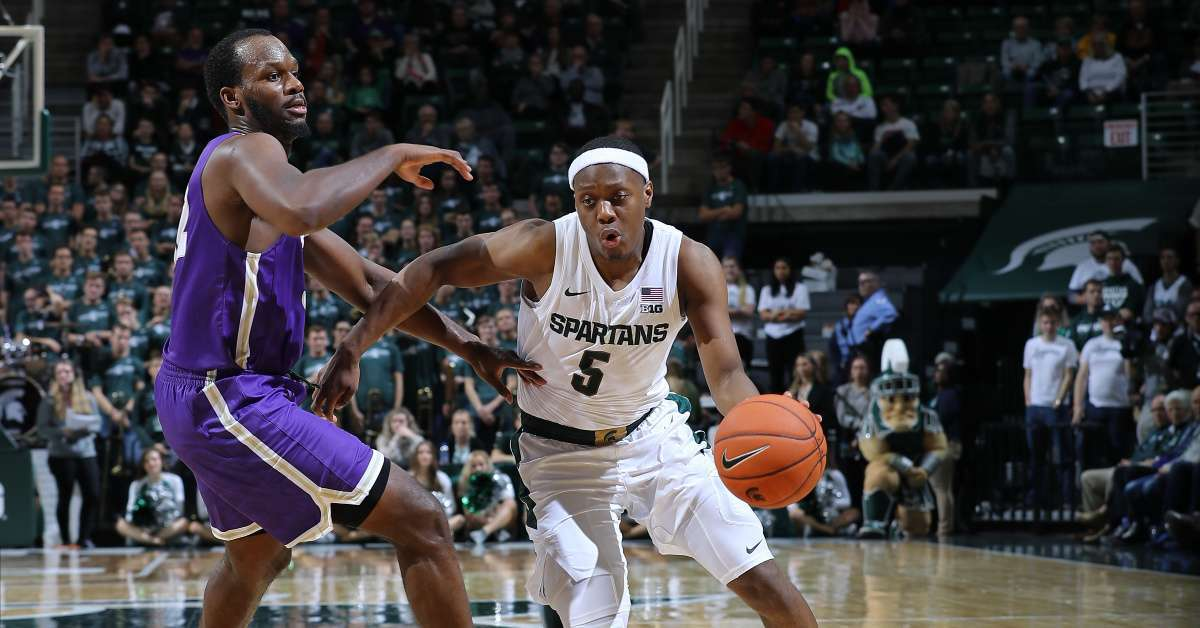 Michigan State University Star Cassius Winston's Brother Zach Dies After Being Hit by Train