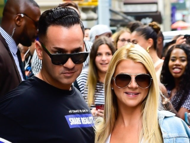 'Jersey Shore' Star Mike 'The Situation' Sorrentino and Wife Lauren Reveal 'Heart-Wrenching' Miscarriage