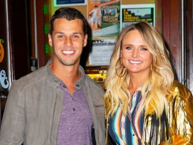 Miranda Lambert Posts New Photo With Husband Brendan McLoughlin for Valentine's Day