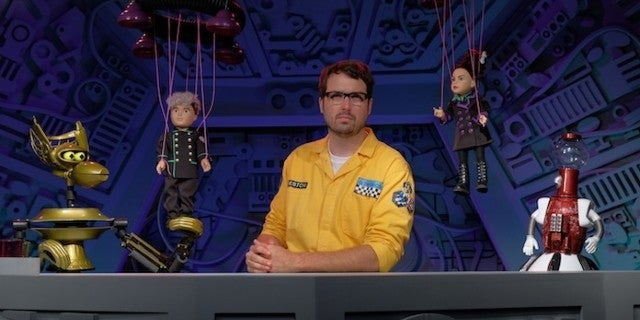 'Mystery Science Theater 3000' Revival Canceled by Netflix