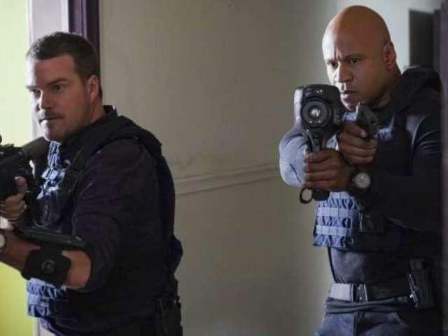 CBS Yet Again Delays Sunday Night Shows, 'God Friended Me,' 'NCIS: LA,' and 'Madam Secretary'