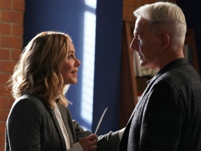 'NCIS' Teases Gibbs and Sloane Romance in Preview for Tonight's Episode