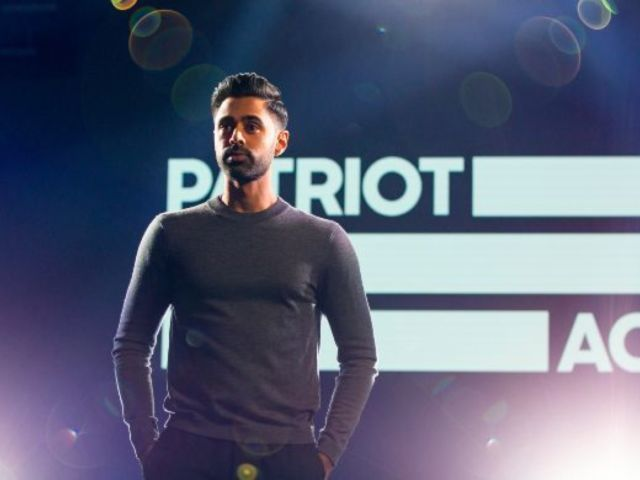 Netflix CEO Breaks Silence Over Pulling Episode of 'Patriot Act With Hasan Minhaj' in Saudi Arabia
