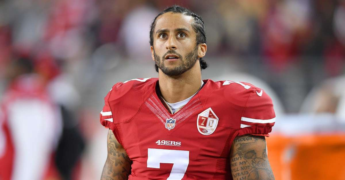 NFL Announces 11 Teams Will Attend Colin Kaepernick's Private Workout