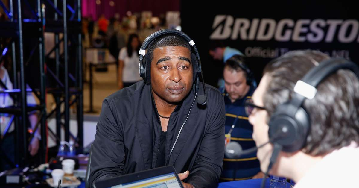 NFL Fans Take Aim at Cris Carter After His Departure From Fox Sports