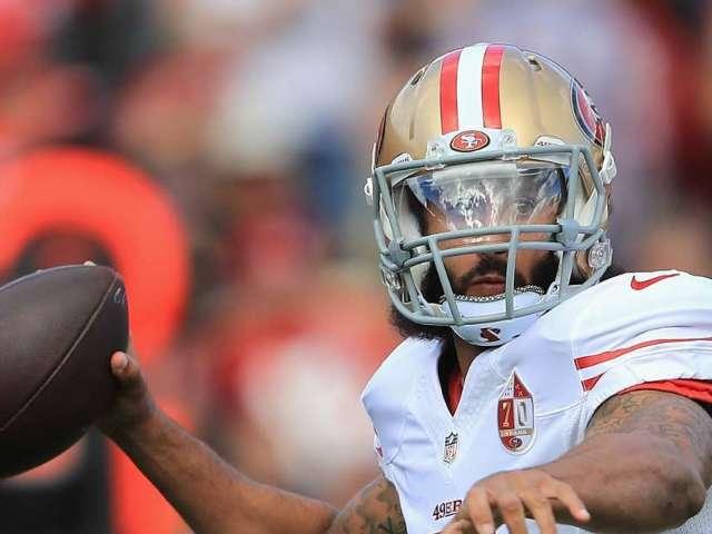 NFL Insider Releases Details of Colin Kaepernick's Private NFL Workout