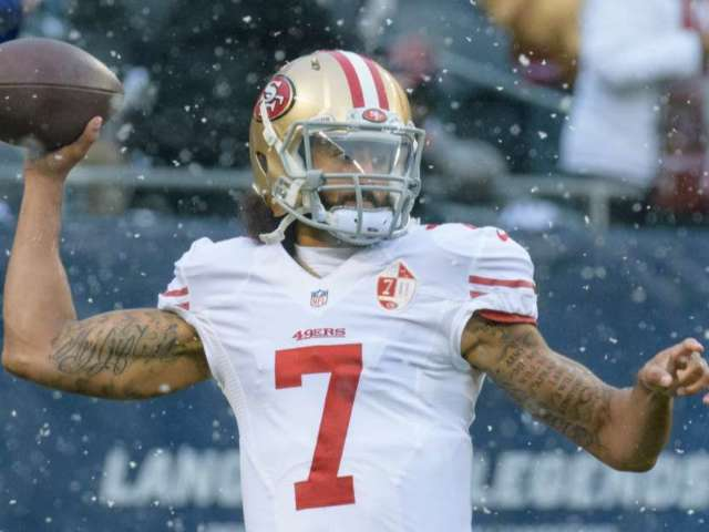 NFL Teams Are Confused About Scheduling of Colin Kaepernick's Private Workout