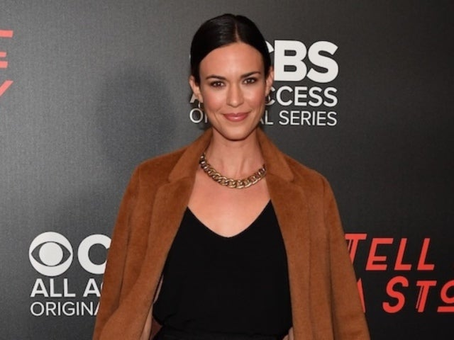 'Tell Me A Story' Star Odette Annable Would Return for a 'House' Reboot (Exclusive)
