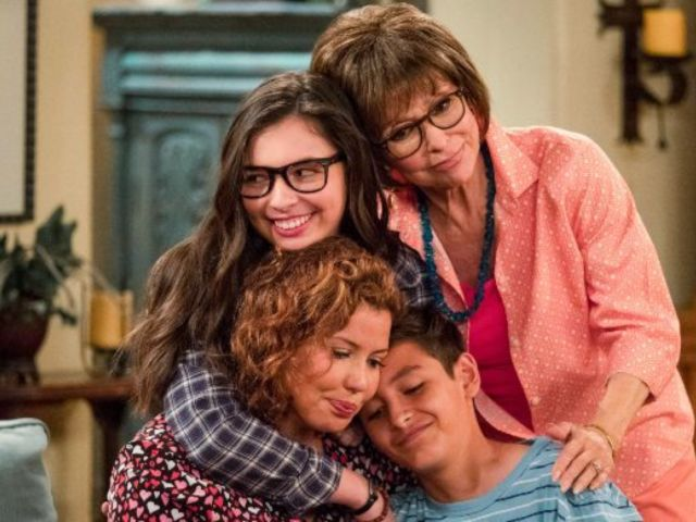 'One Day at a Time': Pop TV Sets Premiere Date for Season 4 of Canceled Netflix Series