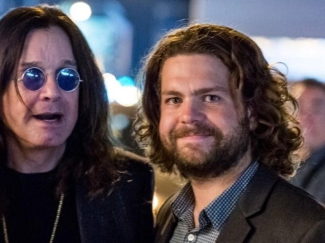 Ozzy and Sharon Osbourne's Son Jack Victim of Identity Theft, $30K in Charges Taken From His Account
