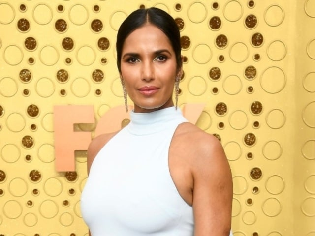 'Top Chef' Star Padma Lakshmi Posts Nude Bathtub Photo After Being 'on the Road for Six Months Straight'
