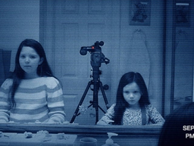 New 'Paranormal Activity' Movie Coming in 2021