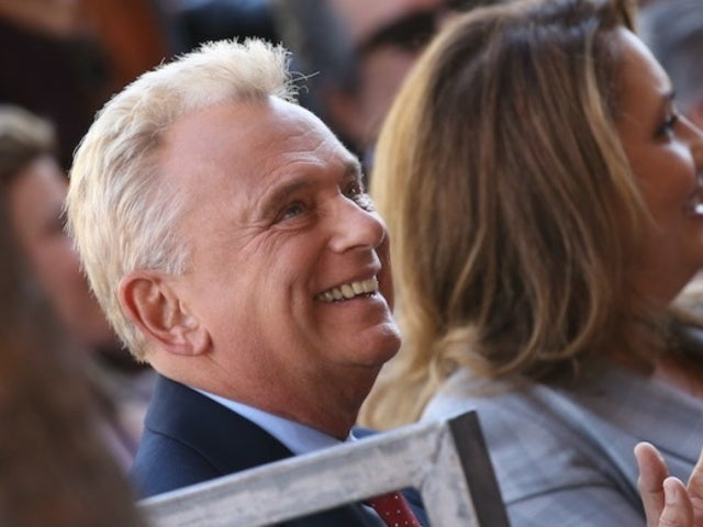 'Wheel of Fortune' Host Pat Sajak Returning Tonight After Surgery Recovery