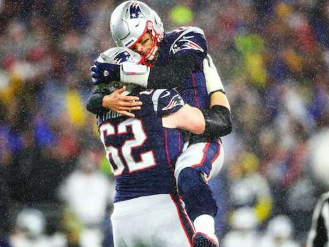 Patriots Can Clinch Playoff Berth in Week 13, Here's How