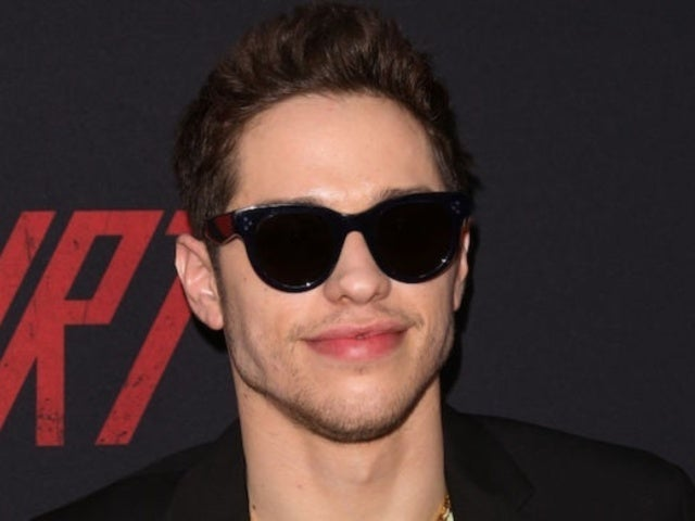 Pete Davidson Nude Ken Doll Magazine Cover Revealed