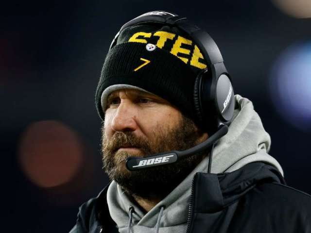 Pittsburgh Steelers to Appeal Fine for Ben Roethlisberger's Injury Report