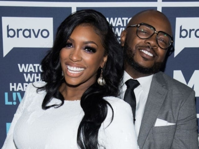 'RHOA' Fiance Dennis McKinley Blames Porsha Williams' Postpartum Depression for His Infidelity