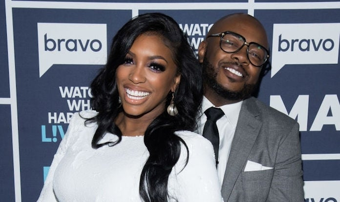 Porsha Williams Dennis McKinley