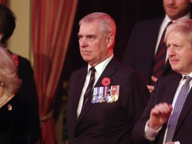 'Prince Andrew' Trends on Twitter After Ghislaine Maxwell, Epstein's Former Confidante, Is Arrested