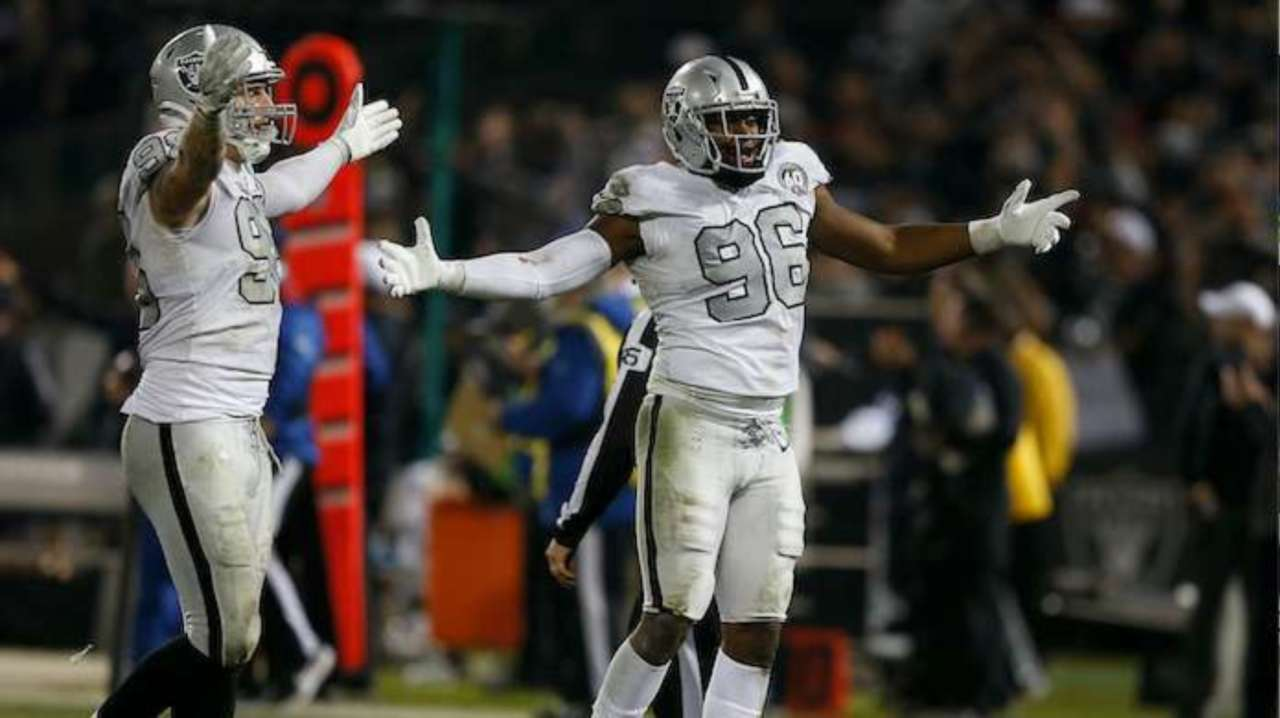 Raiders Previously Criticized Rookie Class Ranks First In Nearly Every Category