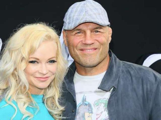 Randy Couture Updates His Health After October Heart Attack