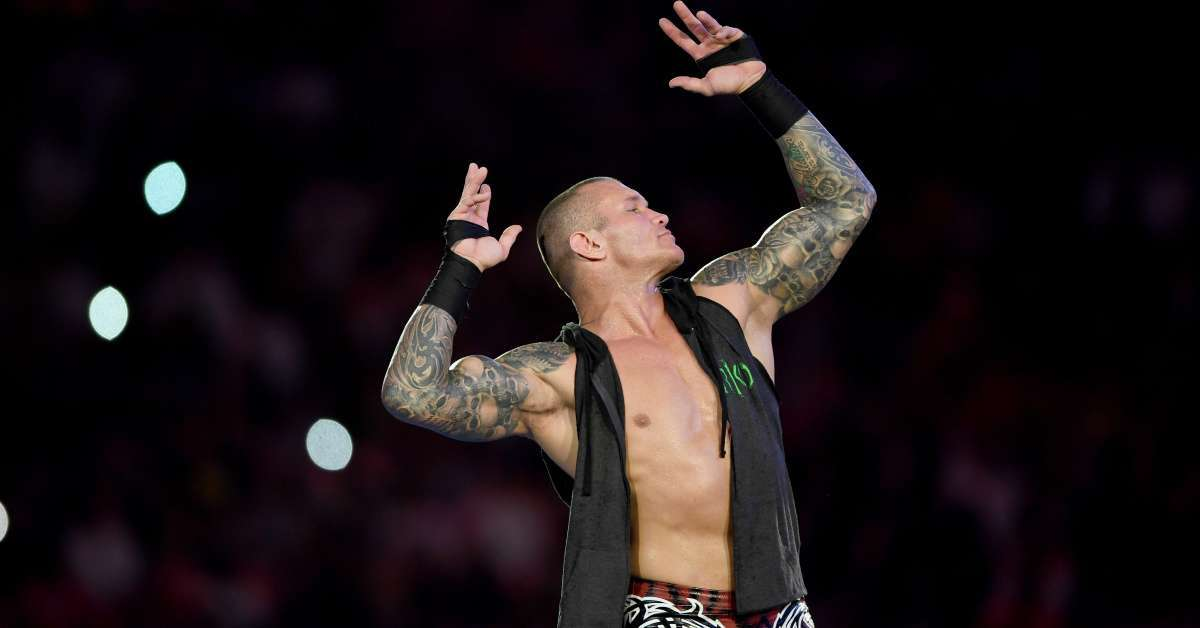 Randy Orton Signs Multi-Year Contract Extension With WWE (1)