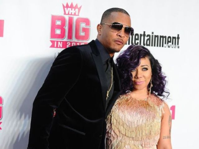 T.I.'s Wife Tiny Weighs in on His Controversial Comments About Daughter Deyjah
